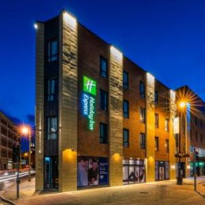 Holiday Inn Express - Derry - Londonderry