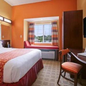 Microtel Inn & Suites By Wyndham Greenville/Univ Medical Park