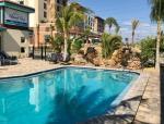 Dunedin Florida Hotels - Island Cay At Clearwater Beach