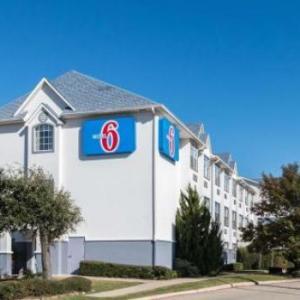 Motel 6-Fort Worth TX - Burleson