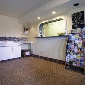 Americas Best Value Inn - Charles Town