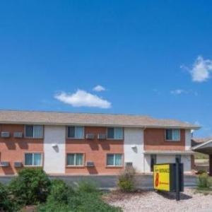 Super 8 Motel Colorado Springs