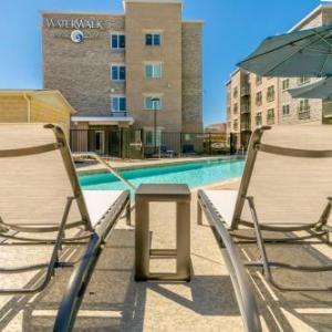 Eisemann Center Hotels - Waterwalk Dallas-Richardson