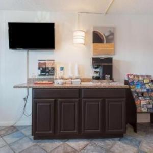 Motel 6-Frackville PA