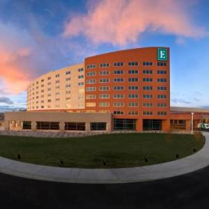 Budweiser Events Center Hotels - Embassy Suites Loveland Hotel Spa & Conference Center