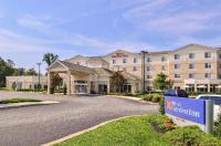 Hotel Fairfield Inn Suites Dover De 3 United States From