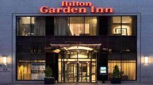 Hilton Garden Inn Toronto Downtown Ontario