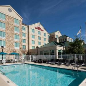 Hotels near Dr Pepper Ballpark - Hilton Garden Inn Frisco