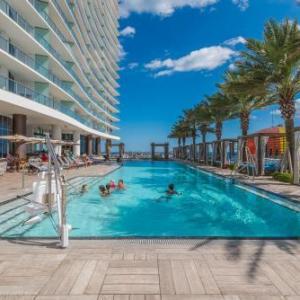Private Ocean Condos at Hyde Beach Resort & Residences