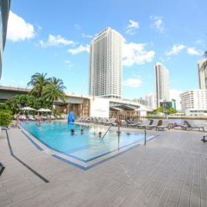 Private Ocean Luxury Condos at Beachwalk Resort