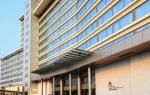 Chek Lap Kok China Hotels - Hong Kong SkyCity Marriott Hotel