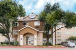 Lewisville Texas Hotels - Suburban Extended Stay Hotel Lewisville