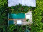 Bocas Del Toro Panama Hotels - Le Cameleon Boutique Hotel
