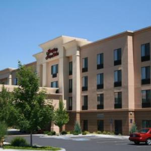 Hotels near Walla Walla County Fairgrounds - Hampton Inn & Suites Walla Walla