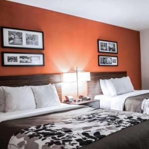 Oak Grove Gaming Outdoor Amphitheater Hotels - Sleep Inn & Suites Fort Campbell