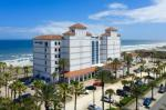 Ponte Vedra Beach Florida Hotels - Four Points By Sheraton Jacksonville Beachfront