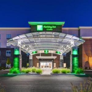 Holiday Inn & Suites - Toledo Southwest - Perrysburg