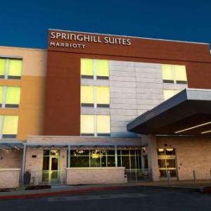 SpringHill Suites by Marriott Newark Fremont