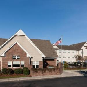 Reed Green Coliseum Hotels - Residence Inn Hattiesburg