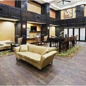 Hampton Inn & Suites Durant Ok