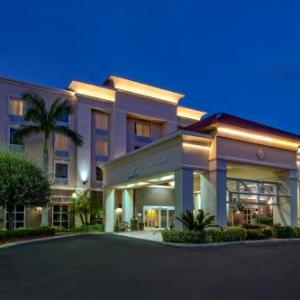Port St. Lucie Civic Center Hotels - Hampton Inn & Suites Stuart-North
