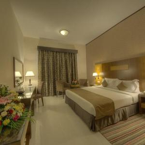 Fujairah Hotels With Indoor Pools Deals At The 1 Hotel With An