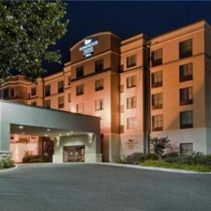 Hotels near The Club At Sonterra - Homewood Suites By Hilton San Antonio North