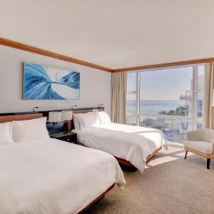 Byron Carlyle Theater Hotels - The Carillon Hotel & Spa