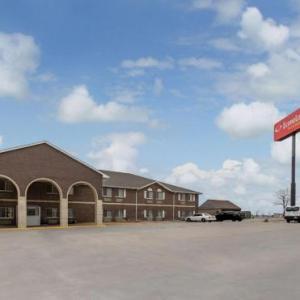 Econo Lodge Inn & Suites Omaha - La Vista/Gretna Area