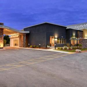 Fairfield Inn & Suites by Marriott Milwaukee North