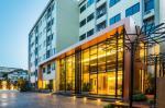 Chalkidiki Greece Hotels - Oyo 124 Aim House Bangkok Hotel