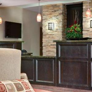 Best Western Plus Cushing Inn & Suites