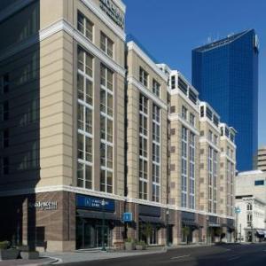 Residence Inn by Marriott Lexington City Center