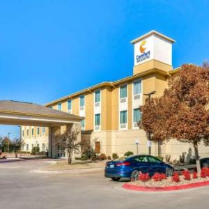 Sleep Inn & Suites Van Buren -Fort Smith