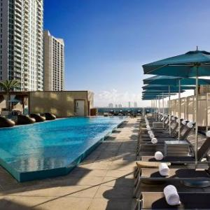 Downtown Miami Hotels - Kimpton Epic Hotel