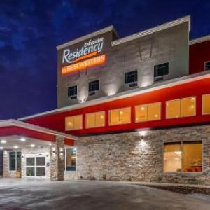 Executive Residency by Best Western Corpus Christi