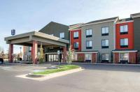Comfort Inn And Suites Norman Image