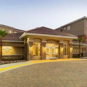 Splash Kingdom Waterpark at Pharaoh's Hotels - Homewood Suites By Hilton San Bernardino