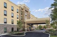 Hampton Inn & Suites Philadelphia Montgomeryville Image