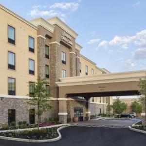 Main Street Baptist Church Doylestown Hotels - Hampton Inn & Suites Philadelphia Montgomeryville