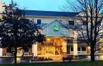 Augusta Maine Hotels - Quality Inn & Suites Evergreen Hotel
