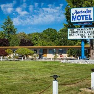 Anchor Inn Motel by Loyalty