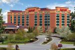 Fox River Grove Illinois Hotels - Chicago Marriott Northwest