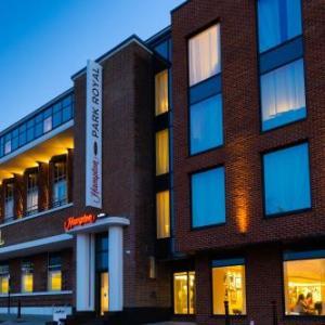 Questors Theatre London Hotels - Hampton by Hilton London Park Royal