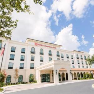Hilton Garden Inn Winter Park FL