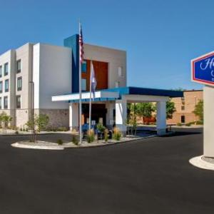 Hampton Inn Santa Fe South NM