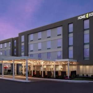 Home2 Suites By Hilton Owings Mills Md