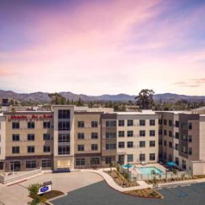 Hampton Inn & Suites El Cajon San Diego