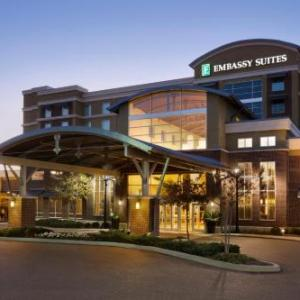 Embassy Suites Jackson -North/Ridgeland
