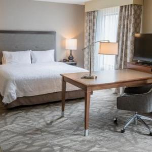 Hampton Inn & Suites Tilton